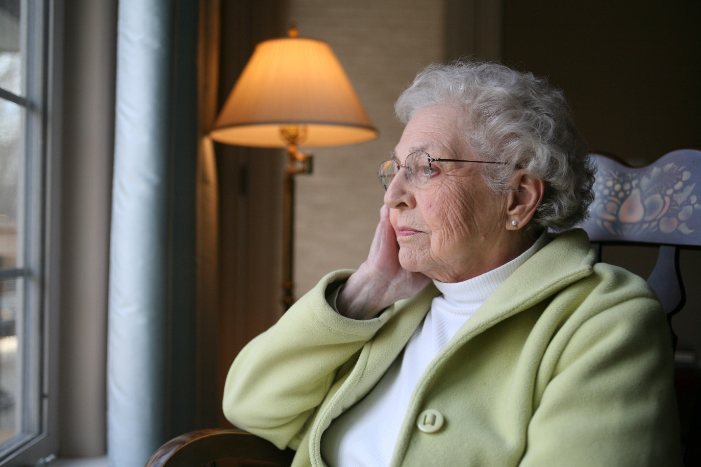 Sun City Seniors can't get out a lot in the summer because of the heat