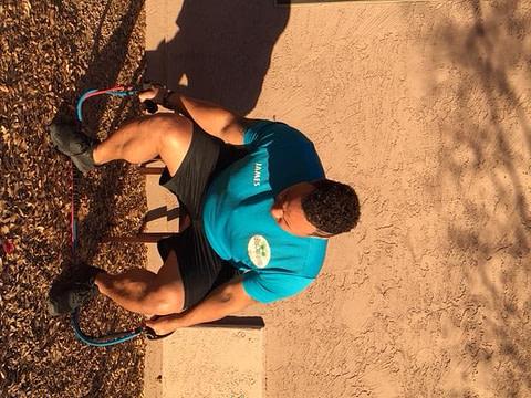Squat Exercises for Seniors