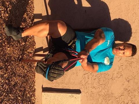Stretch Calf Raise Exercises for Seniors