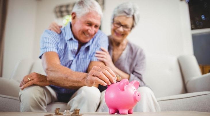 seniors making money in retirement