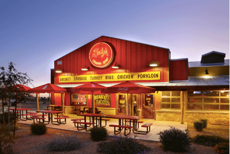 Goodyear senior and veteran's discounts include a vet discount at Rudy's
