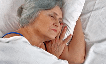 Vitamin B12 benefits assist with Sleep