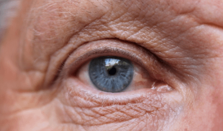 Vitamin B12 benefits may reduce Macular Degeneration