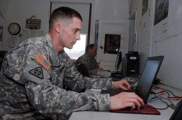 Enrolling in Tricare Reserve Select online