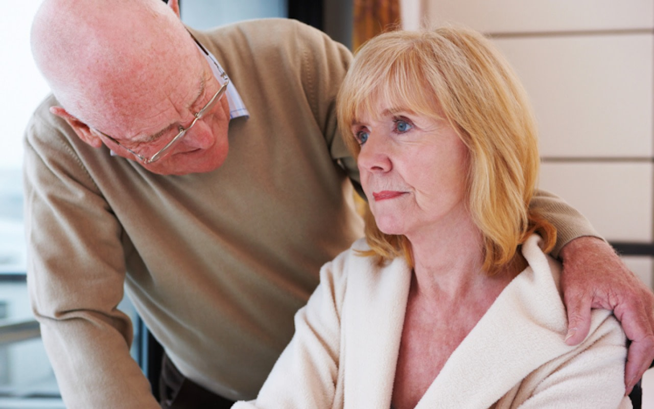 Namenda can help with moderate to severe Alzheimers