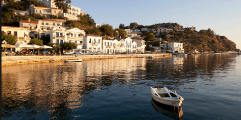 People of Ikaria prevent Alzheimer's