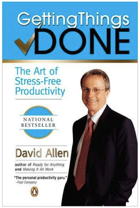 Getting Things Done The book is full of helpful tips and techniques
