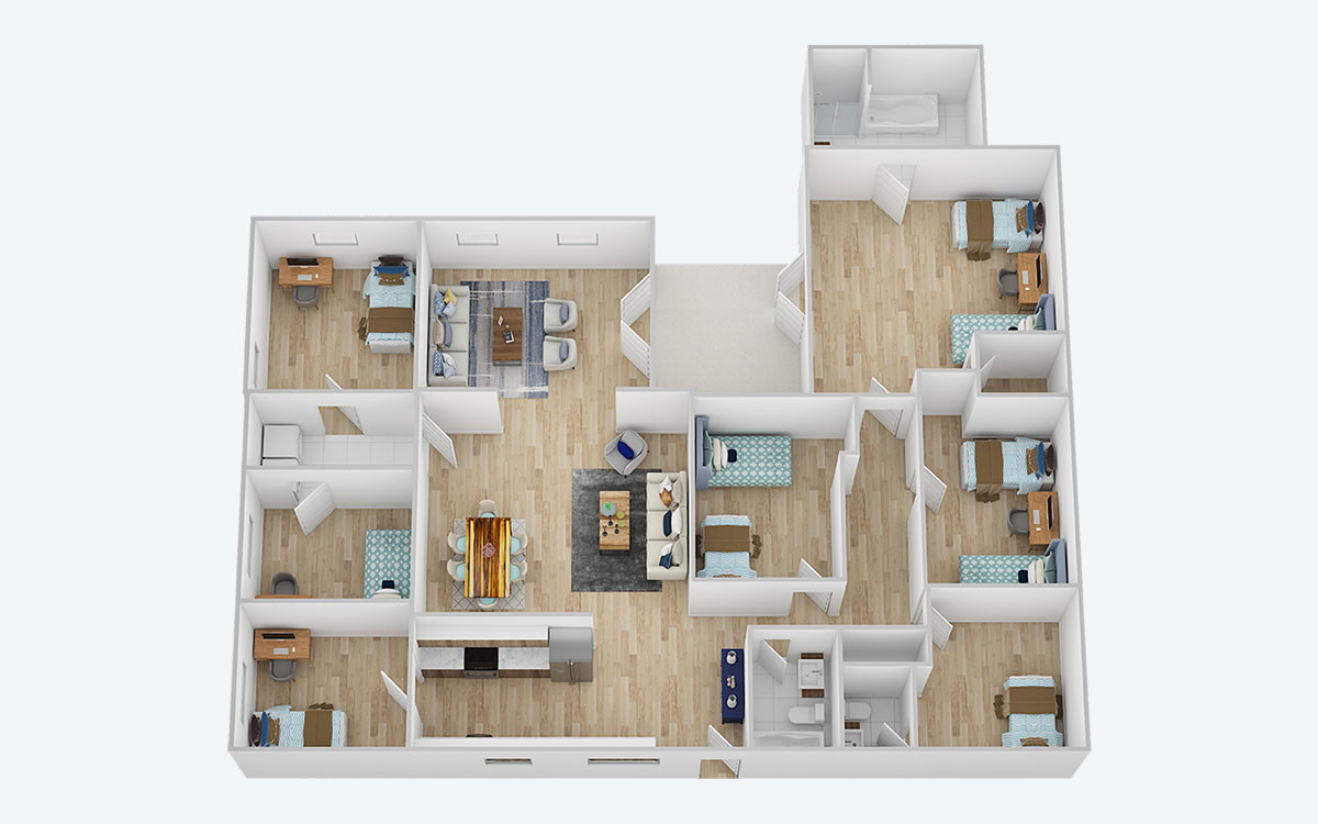 Blue-Sky-Manor-3D-Floor-Plan-1200