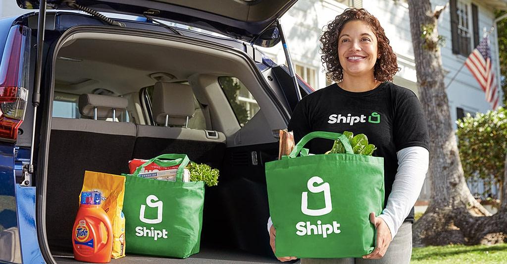 Shipt Online Grocery