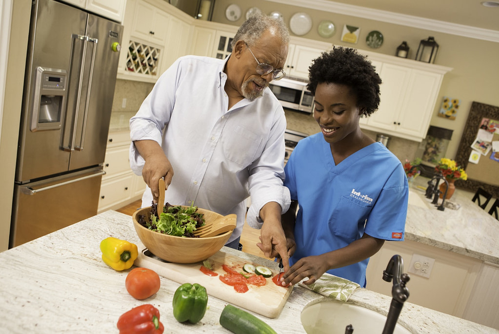 Diets for Diabetics should be done with a doctor