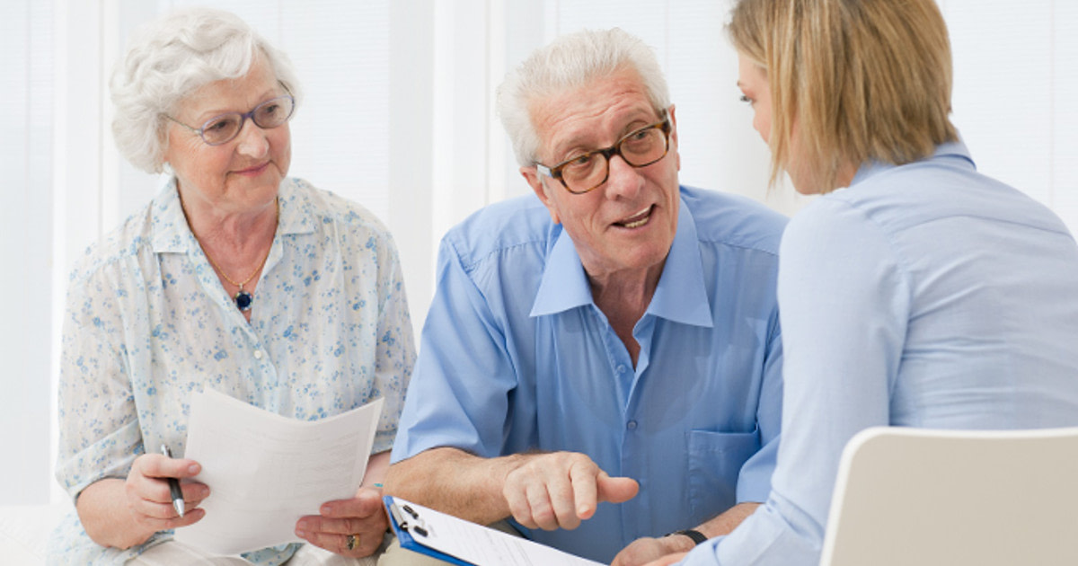 Ask a lot of questions about a Power of Attorney