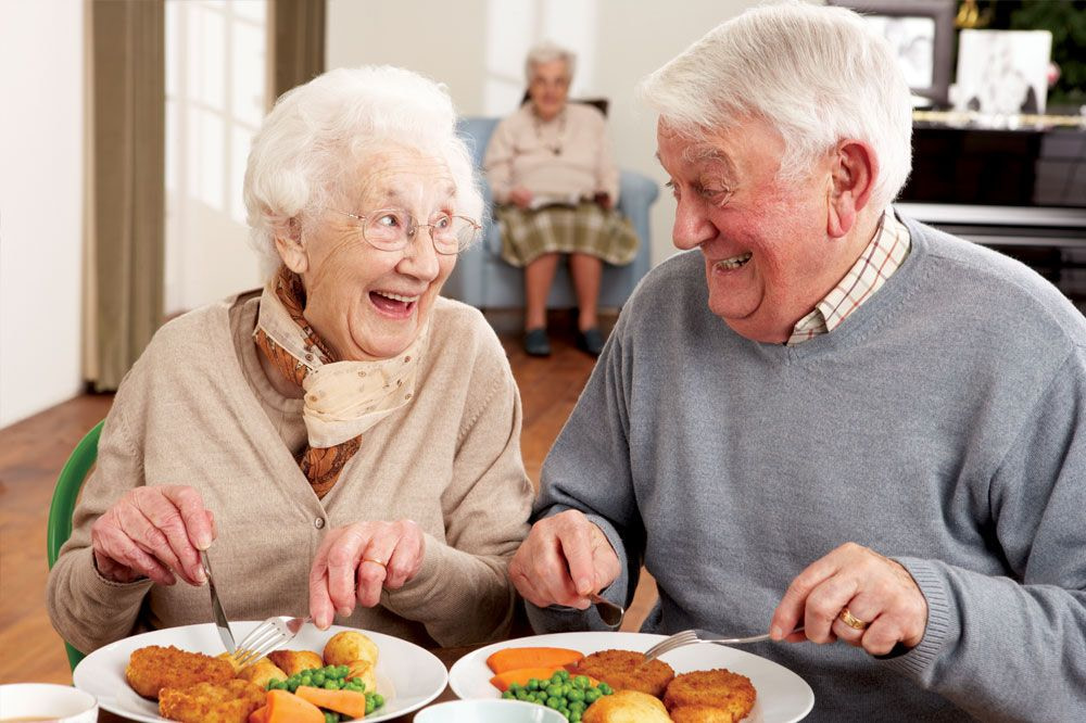 Surprise Arizona Assisted Living
