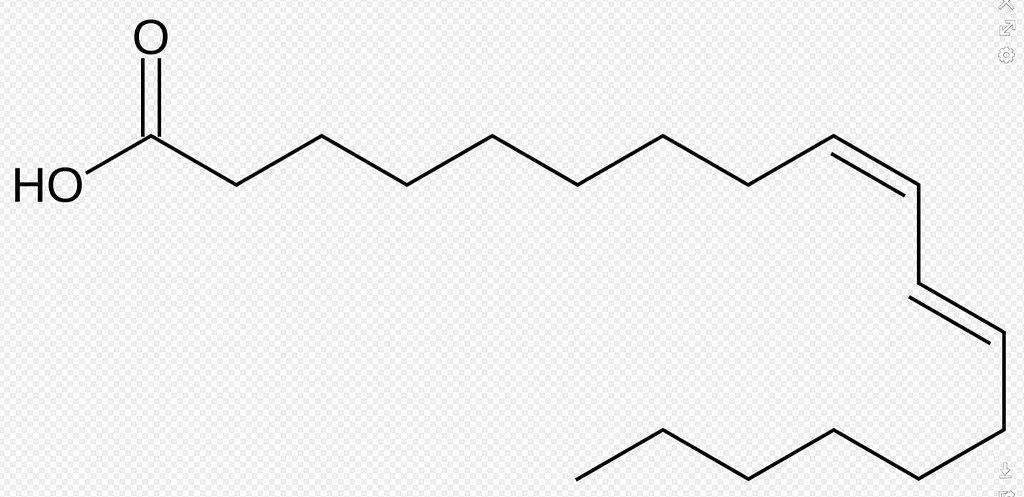 An example of Conjugated Linoleic Acid