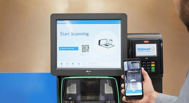 Walmart Savings Tracker on Walmart Pay