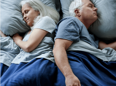 You can fight sleep deprivation at any age