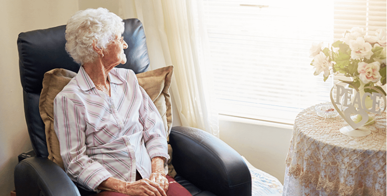 Elderly people may need antidepressants, but not at the rate they are prescribed
