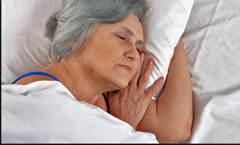Sleeps helps to slow down Alzheimer's