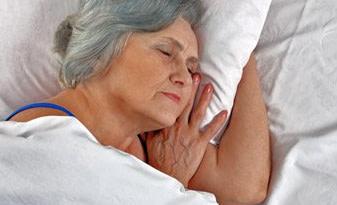 Vitamin B12 benefits assist with Sleep
