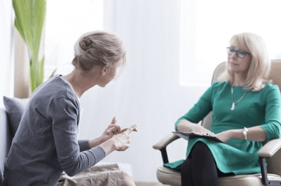 Psychotherapy as an alternative to antidepressants