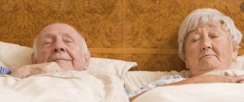 Sleeping 8 hours each night can really boost the immune system