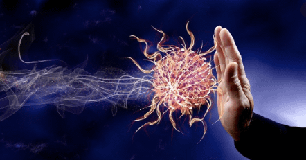 Your immune system may be the key to defeating Coronavirus