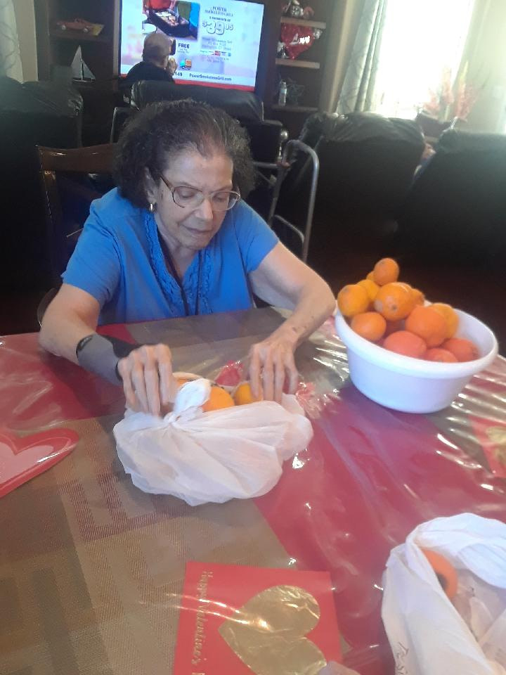 Easy Meals for seniors doesn't mean you give up healthy meals