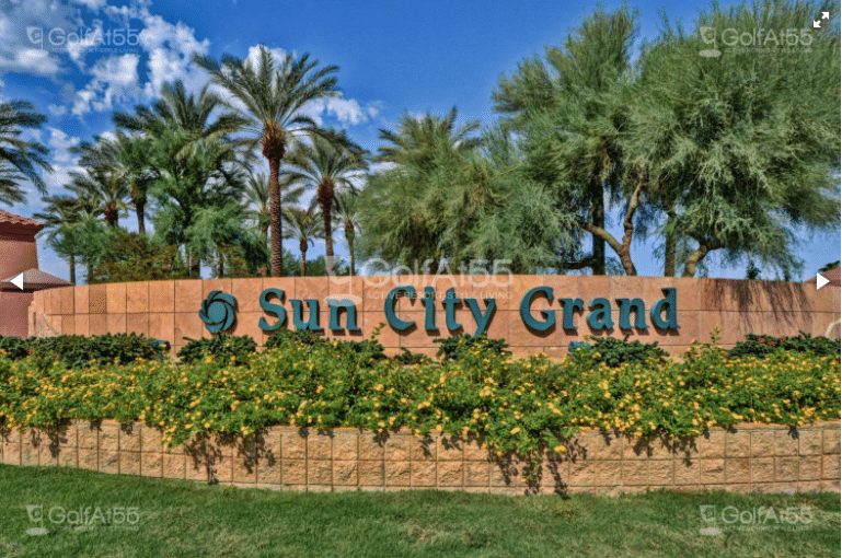 Sun City Grand really exploded the growth of Surprise