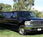 Desert Knight Transportation has beautiful limos