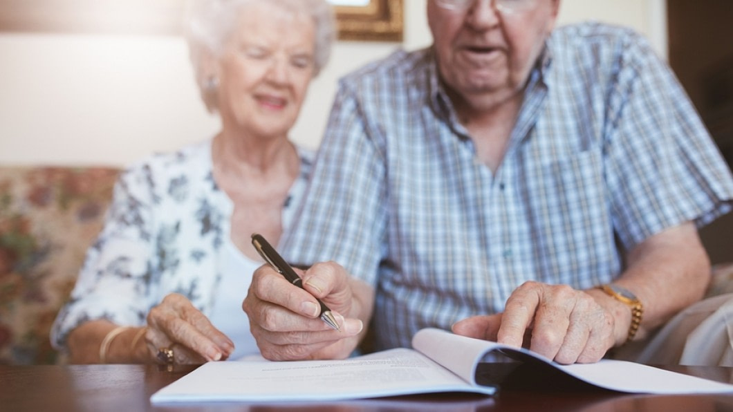 A Power of Attorney can be a powerful document