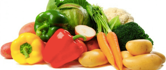 Eating healthy can help with Sundowners Syndrome