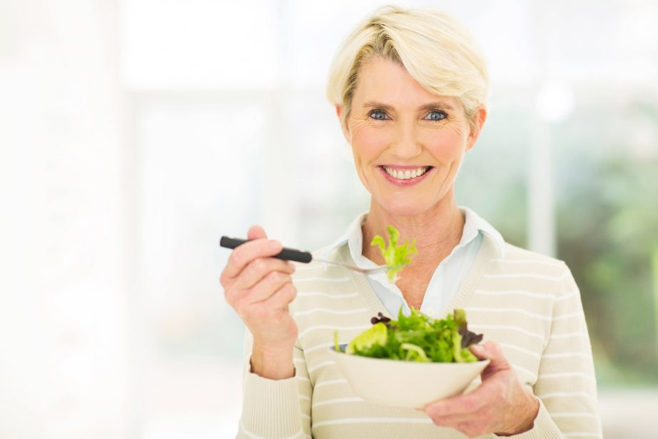 The benefits of Algae for Seniors include supplementing vegetables