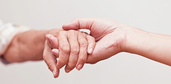Hospice Care needs to be gentle and compassionate