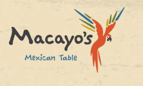 Macayo's gives some of the best Goodyear senior and veteran discounts