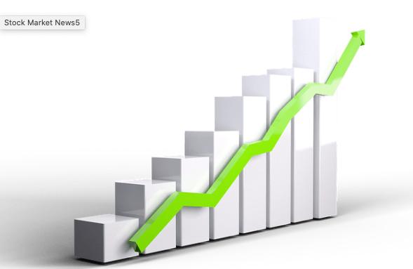 Stock Market Riding High