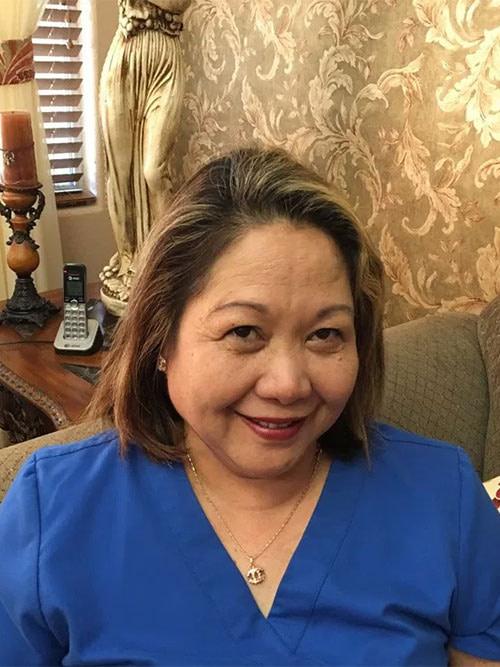 Lydia Marquez