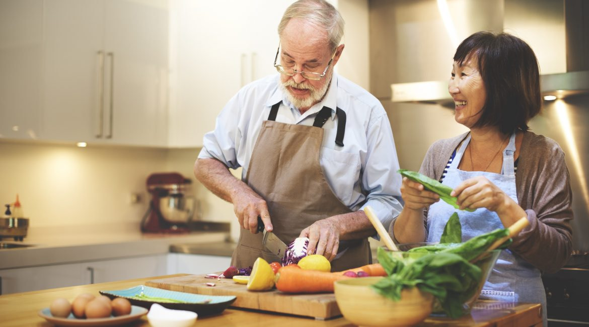 How to Live to 100? Eat the right foods
