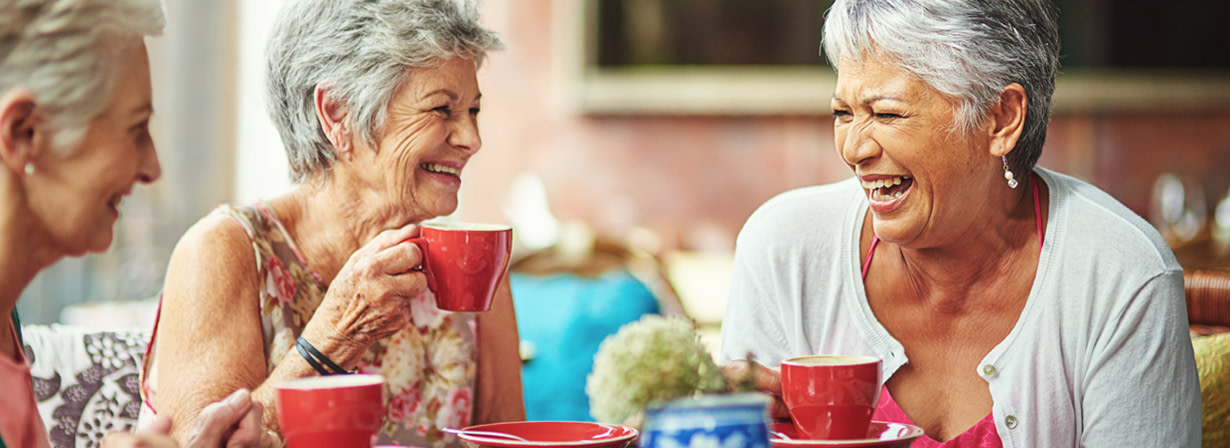 Spending time with others is one of the best methods for how to live to 100