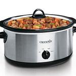 Crock pots make easy meals for seniors