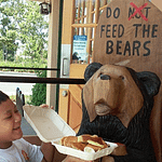 Goodyear Senior Discounts include the Black Bear Diner