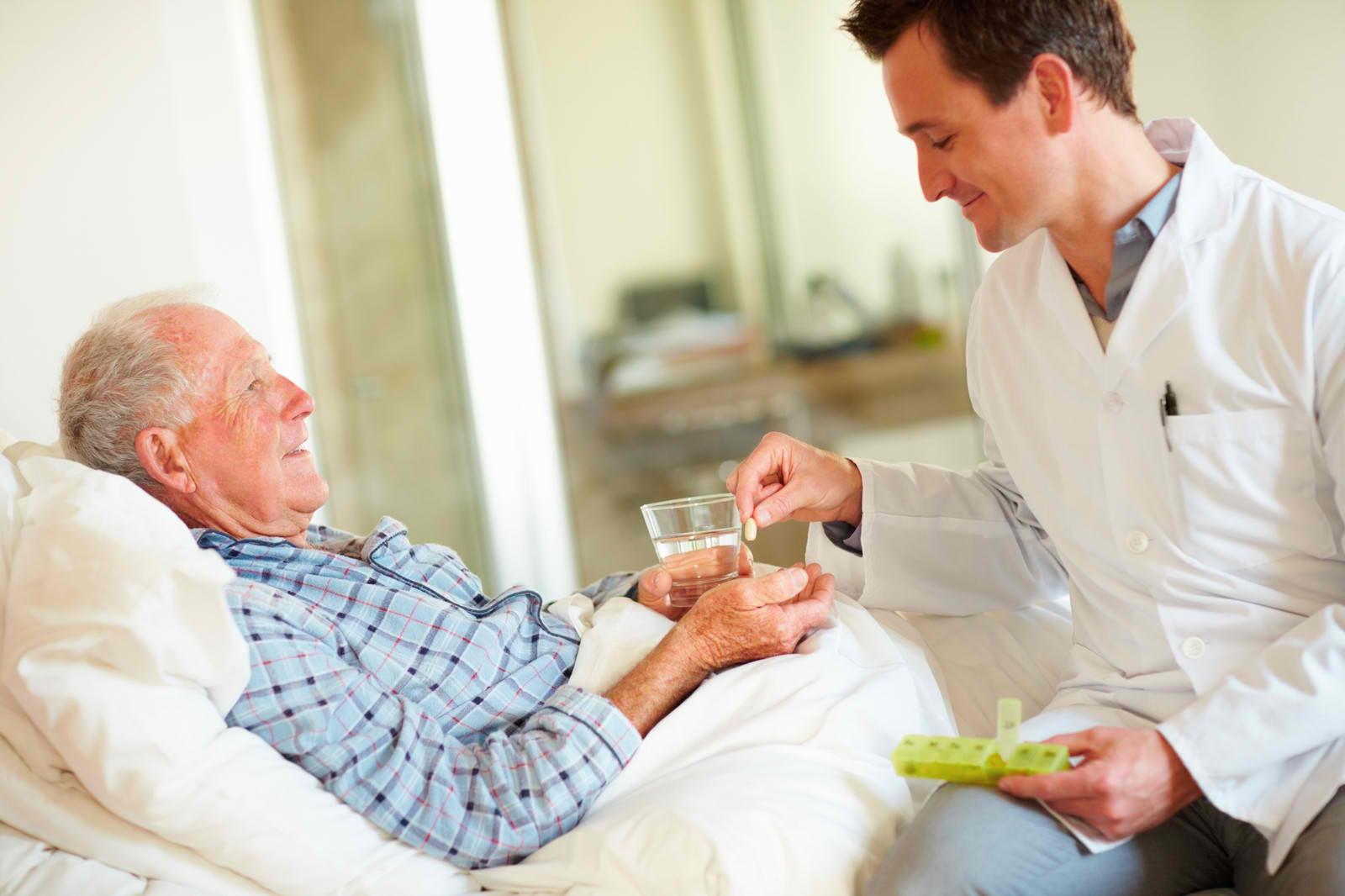 Gabenpentin helps reduce the symptoms of Epilepsy