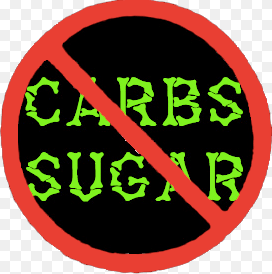 Cutting back on Carbs and Sugar can prevent Alzheimer's