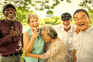 Senior centers around Surprise have a lot of fun activities