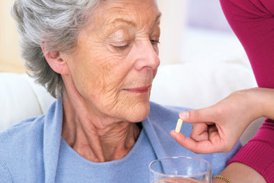 Antibiotics can cause Candida Infections