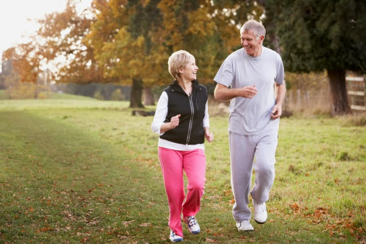 Exercise for seniors is so important