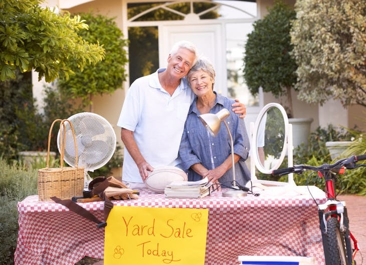 An Estate Sale Can be a Family Bonding Experience