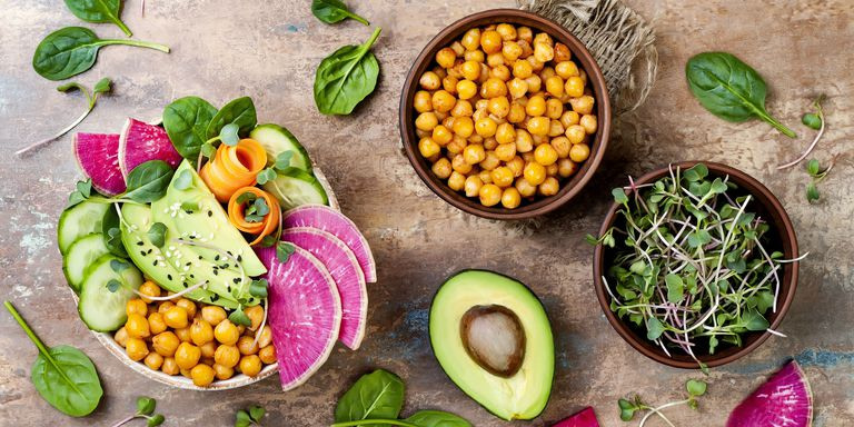 A Plant-based diet can be delicious