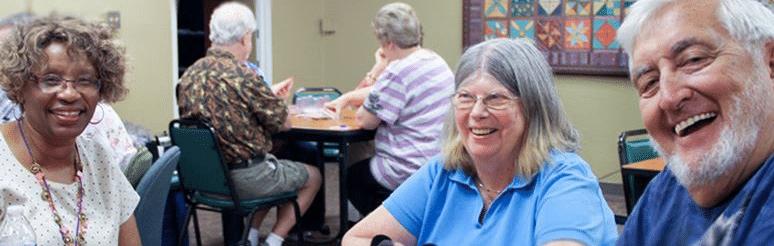 Senior Activities in Surprise happen at the Senior Center