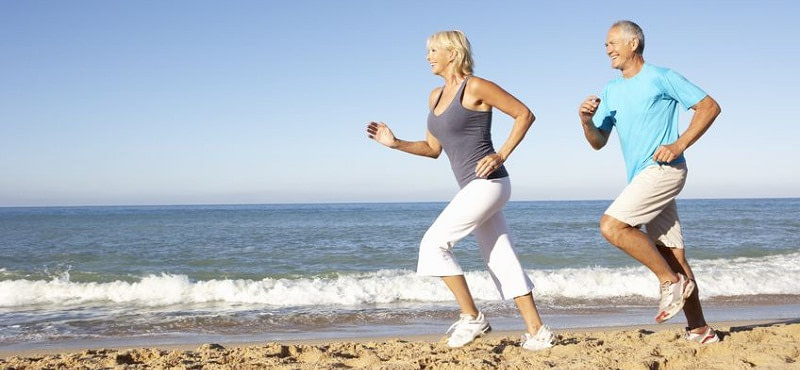 Not only does Exercise help diabetes, its also a lot of fun